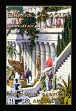 Empire Of Gold: Jeremiah II, Emperor Of Babylonia