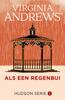 Virginia Andrews - Als een regenbui kunstwerk