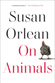 On Animals Book Cover