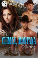 Reece Butler - The Climax, Montana Collection, Volume 1 [Siren Box Set] artwork