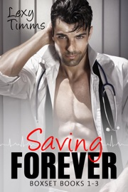 Saving Forever Boxset Books #1-3 PDF Download