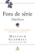 Fora de série - Outliers Book Cover