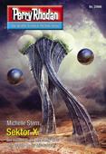 Perry Rhodan 2966: Sektor X (Heftroman)