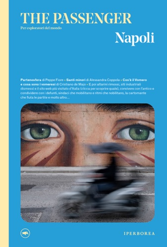 The Passenger – Napoli