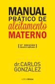 Manual prático de aleitamento materno Book Cover