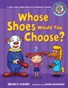 Whose Shoes Would You Choose
