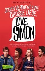 Nur drei Worte (Nur drei Worte – Love, Simon )