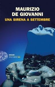 Una Sirena a Settembre Book Cover