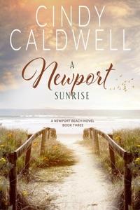 A Newport Sunrise Book Cover