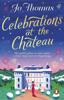 Jo Thomas - Celebrations at the Chateau artwork