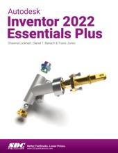 Autodesk Inventor 2022 Essentials Plus