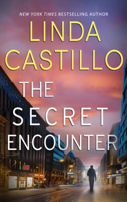 The Secret Encounter pdf Download