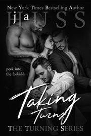 Taking Turns - J. A. Huss book summary