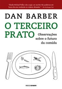 O terceiro prato Book Cover
