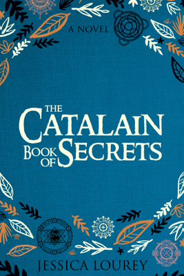 The Catalain Book of Secrets - Jessica Lourey book