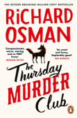 Download and Read Online The Thursday Murder Club