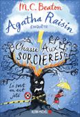Agatha Raisin 28 - Chasse aux sorcières Book Cover