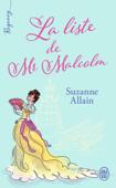 Download and Read Online Regency - La liste de Mr Malcolm