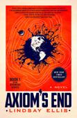 Axiom's End Book Cover