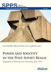 Download Power and Identity in the Post-Soviet Realm