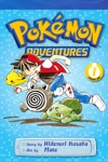 Pokmon Adventures Red And Blue Vol 1
