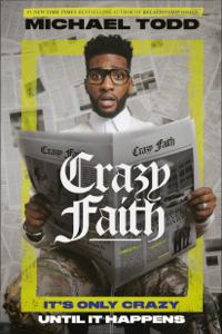 Crazy Faith Book Cover