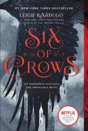Six of Crows PDF Download