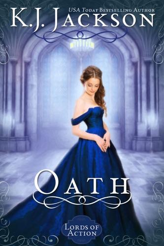 K.J. Jackson - Oath