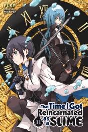 Download That Time I Got Reincarnated as a Slime, Vol. 11 (light novel)