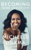 Michelle Obama - BECOMING Grafik