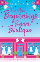 The New Beginnings Bridal Boutique