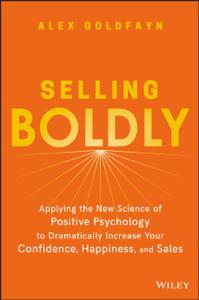 Selling Boldly La couverture du livre martien