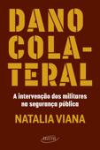 Dano colateral Book Cover