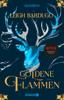 Leigh Bardugo - Goldene Flammen Grafik
