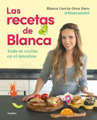 Las recetas de Blanca