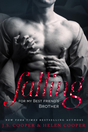 Falling For My Best Friend's Brother PDF Download