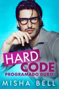 Hard Code: Programado duro Book Cover