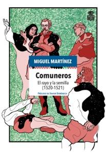 Comuneros Book Cover