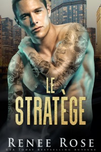 Le Stratège Book Cover