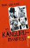 Marc-Uwe Kling - Das Känguru-Manifest Grafik
