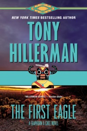 The First Eagle - Tony Hillerman by  Tony Hillerman PDF Download
