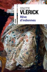 Rêve d'indiennes Couverture de livre