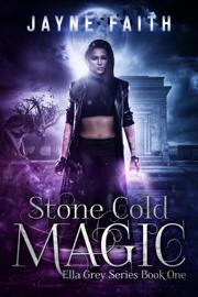 Stone Cold Magic book