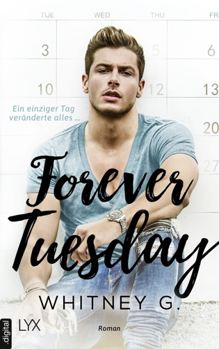 Forever Tuesday