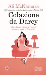 Colazione da Darcy Copertina del libro