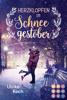 Ulrike Koch - Herzklopfen im Schneegestöber. Ein Kanada-Liebesroman Grafik