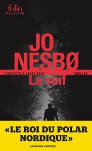 La Soif Book Cover