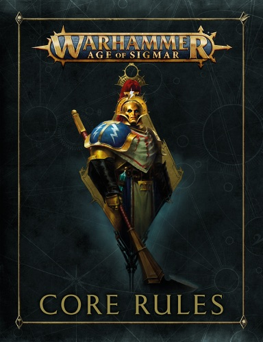 Games Workshop - Age of Sigmar: Core Rules