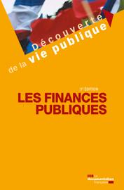 Les finances publiques - 9e édition