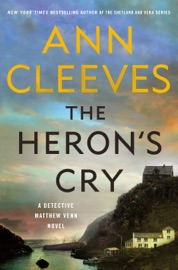 The Heron's Cry - Ann Cleeves by  Ann Cleeves PDF Download